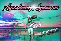 RIFF RAFF LIVE in Fredericton w/ DJ Afterthought & Peter Jackson