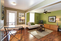 FURNISHED UNIT IN THE HEART OF WESTBORO AVAILABLE