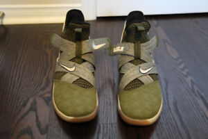 Lebron Soldier 12 SFG - 10/10 Quality - Size 11 Mens