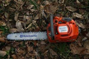 HUSQVARNA 338XPT CHAINSAW Torrensville West Torrens Area Preview