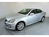 2010 Lexus IS 2.5 250 SE-I 4d AUTO-GREAT MAIN DEALER HISTORY-LOW MILEAGE EXAMPLE