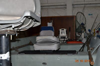 15 ft. Smoker craft fishing boat for sale
