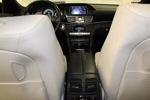 2014 Mercedes-Benz E550 4MATIC Sedan West Island Greater Montréal image 19