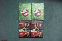 FOR SALE GHOSTBUSTERS 1X2 KARATE KID  1X2X3.