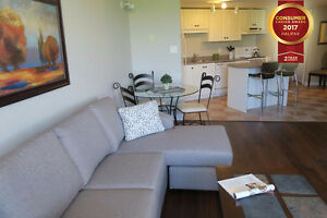 Downtown Halifax- One and Two Bedroom Furnished Suites