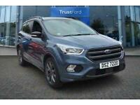2019 Ford Kuga 2.0 TDCi ST-Line Edition 5dr 2WD- Bluetooth, Touch Screen, Sat Na
