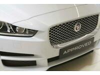 2020 Jaguar XF CHEQUERED FLAG Auto Estate Diesel Automatic