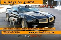 Always on guard... Autoskinz