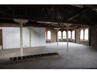 Industrial space for production in London Bridge