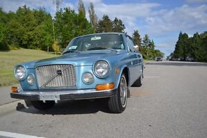 Wanted Standard Trans M410 Volvo 164