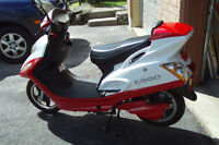 Electric Scooter EMMO GT5 for Sale