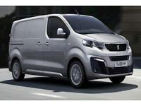 New Peugeot Expert Professional Standard 95ps