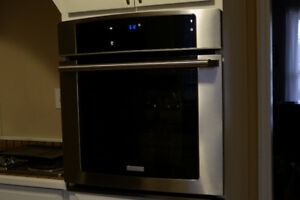 Wall Oven - Electrolux