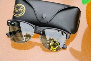 Ray Ban Clubmaster Oversize