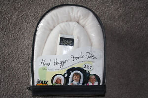 Jolly Jumper Safety Support Pillow 3 in 1