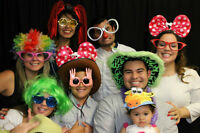 BOX of FUN Photobooth for weddings, parties, events, graduations