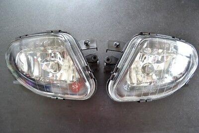 2x Nebelscheinwerfer H11 Klarglas für Mercedes E-Klasse W211/ S211,Sprinter W906, gebraucht gebraucht kaufen  Königsbach-Stein