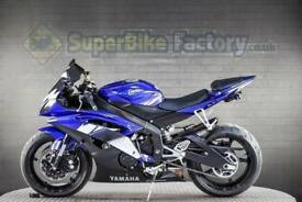 2010 YAMAHA R6 - NATIONWIDE DELIVERY AVAILABLE
