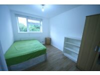 one twin room in killburn park / clothe station/weekly 92