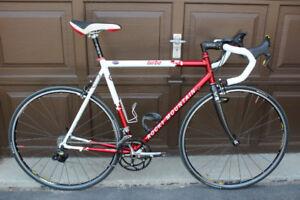 Ltd Edition Rocky Mountain Turbo Road bike w/RARE Mavic groupset