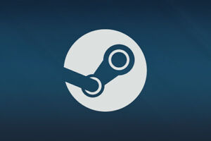 STEAM Account For Sale.