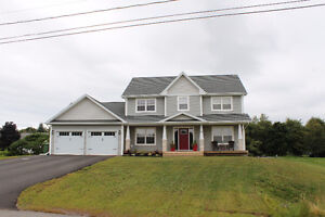 4 Bedroom Home in Stratford with Waterview