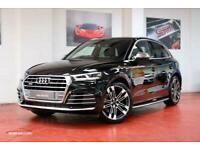 2020 Audi SQ5 SQ5 TDI QUATTRO Auto Estate Diesel Automatic