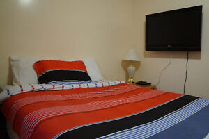 Motel Suite with Kitchen and RV Park Lot for Rent