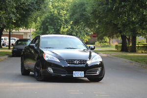 2011 Hyundai Genesis Coupe *LOW KM *SAFETY & E TEST*