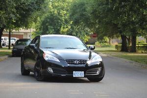 2011 Hyundai Genesis Coupe *LOW KM *SAFETY & E TEST*