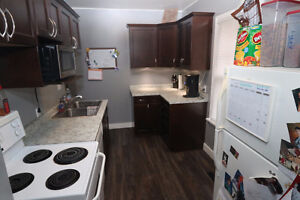 This charming two bedroom home is ready for a new owner!