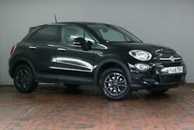 image for 2016 Fiat 500X 1.6 E-torQ Pop 5dr Hatchback Petrol Manual