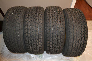 Winter  and All season tires 205/65/15