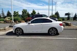 BMW 228 Xdrive série 2 - 2015