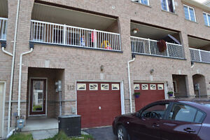 Spacious 3 Bedroom Townhouse in Ajax - Available October 1st!