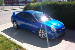 2004 Dodge Neon srt-4 Berline