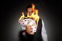 Magician Illusionist & Mind Reader AS SEEN ON TV- /w VIDEO!