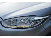 2017 Ford Fiesta 1.0 T EcoBoost Titanium (s/s) 5dr Hatchback Petrol Manual