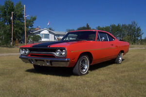 for sale beautiful 1970 Plymouth Roadrunner