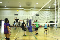 Bowmanville Volleyball Leagues