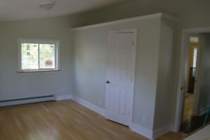 large, bright, bedroom for rent