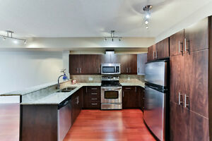 Spacious 1 bed + Large Den | 2 Ful Bath | MacEwan U | #YEGDT