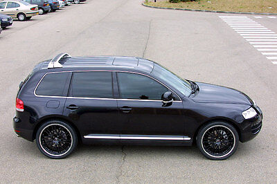 vw touareg tuning teile. Black Bedroom Furniture Sets. Home Design Ideas