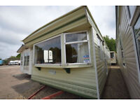 2001 Cosalt Rimini 35x12 with 2 beds | Lovely Static Caravan | For Sale OFF SITE