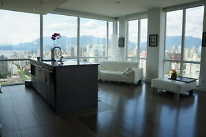 Luxury water view SubPenthouse