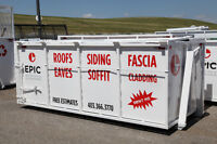 Dumpster Bin Rentals – Everything You Need for $299