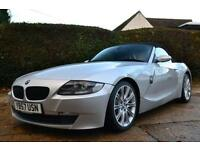 2008 BMW Z SERIES Z4 SPORT ROADSTER CONVERTIBLE PETROL