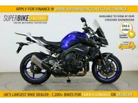 2016 10 YAMAHA MT-10 - PART EX YOUR BIKE