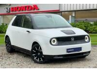 2020 Honda HONDA E ADVANCE Auto Hatchback Electric Automatic