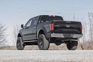 """Rough Country 4"""",5"""",6"""" Lift kits for Ford F150 London Ontario image 6"""